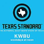 Top 15 KWBU Podcasts in 2021 (Brazos Valley Public Broadcasting)