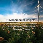 Top 5 Environmental Economics Podcasts You Must Follow in 2021